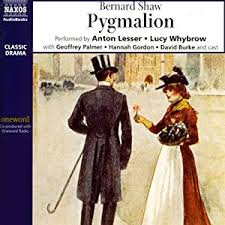 pyg on audiobook bernard shaw audible com au pyg on audiobook