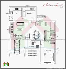 1900 sq ft house plans kerala or 30 x 40 house plans west facing first floor