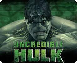 The Incredible Hulk (Rip Version)