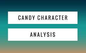 candy analysis of mice and men candy analysis of mice and men