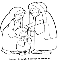Small Picture Hannah brought Samuel to Eli SUNDAY SCHOOL Pinterest Sunday