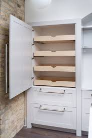 how to build pull out pantry shelves diy projects for kitchen cabinet shelves replacement