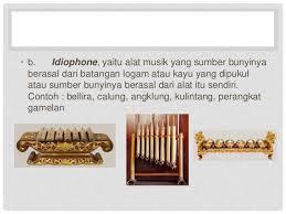 (wikipedia idiophone) (en kata benda). 53 Gambar Alat Musik Idiophone Membranophone Chordophone Aerophone Paling Keren Gambar Pixabay