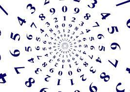 Risultati immagini per numeri