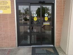 automatic door repair and service