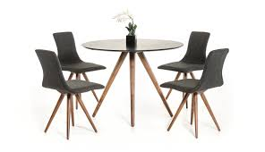 small inch top seats argos black dining tables glass modern century seater ashland round diameter chairs