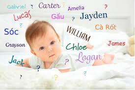 140 tên ở nhà cho bé trai hay, độc, lạ, ý nghĩa cho bố mẹ lựa chọn