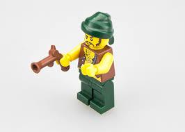 фигурка Lego Pirates Pi095 пиратские татуировки пират купить с доставкой из польши с