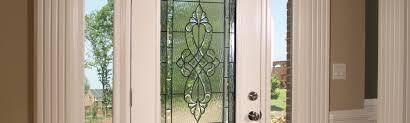 leaded glass repair