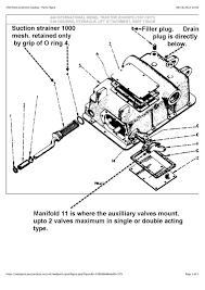 Kioti Tractors Dk 64 Diagram