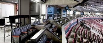 Suites Scotiabank Arena