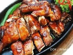 Resep udang bakar pedas manis. Legitnya Bebek Panggang Ala Kedai San Bao Long