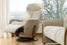 stylish swivel recliner chairs jacshootblog furnitures repair