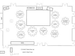 remarkable round top table seating plan of table seating plan wedding
