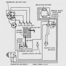 ford naa electrical system wiring diagram for you • 8n problems still rh tractorbynet com ford naa engine ford 9n