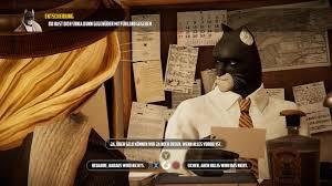 Blacksad: Under the Skin in the Test – darkVane
