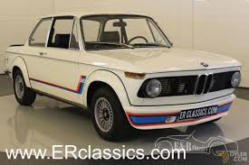 Classic 1974 BMW 2002 Turbo Look Sedan / Saloon for Sale #3197 - Dyler