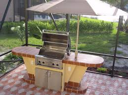 kitchen free outdoor design stainless steel propane grill gas also bbq u shaped stone island