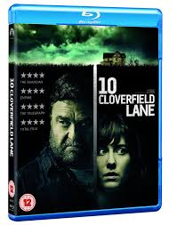 Mary Elizabeth Winstead kevinfoyle REVIEW 10 CLOVERFIELD LANE