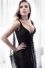29 best Scarlett Johansson images on Pinterest