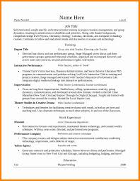 11 listing relevant coursework on resume how to make a cv
