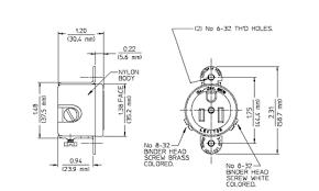 5458 ss dimensional data · wiring diagram