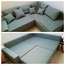 Couch Mit Vielen Kissenbettfunktion Transporthilfe Möglich