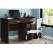 South Shore Smart Basics Small Work Desk, Multiple Finishes