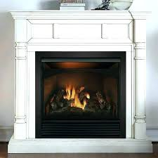 ventless propane gas fireplace propane fireplace inserts in vent free propane gas fireplace insert ventless propane
