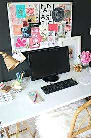 how to decorate office space. Decorating An Office Brilliant Desk Ideas Cool Small Design With To Decorate . How Space E