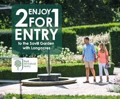 longacres garden centre