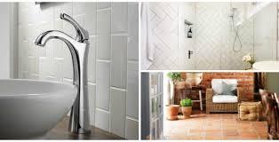 bathroom tile trends. 2017 Tile Trends Bathroom