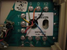 ruud lr11746 thermostat wiring diagram schematics and wiring weathertron thermostat wiring diagram how to replace a trane