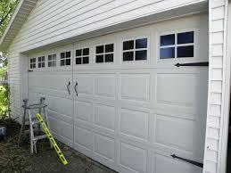 painting garage door white home ideas collection good painting painting garage door white painting garage door