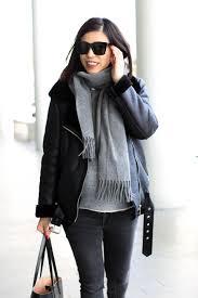 zara oversized biker jacket sold out zara sweater sold out zara jeans acne wool scarf céline sunglasses mansur gavriel tote bag