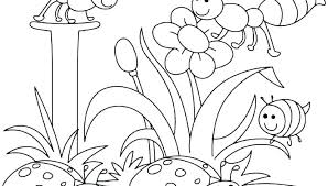 Coloring Pages : Coloring Pictures For Kindergarten Printable Pages ...
