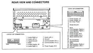 full size of mitsubishi car stereo wiring color codes 1995 pajero radio diagram harness house symbols
