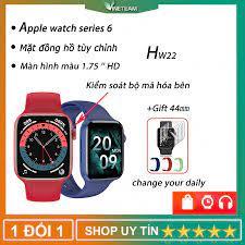 HW22 Smartwatch - Đồng hồ thông minh HW22 mới nhất