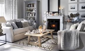 living room furniture ideas sectional. White Lawson Sofa Cotton With Wood Brown Coffee Table And Dallas Rugs Fireplace Living Room Furniture Ideas Sectional L