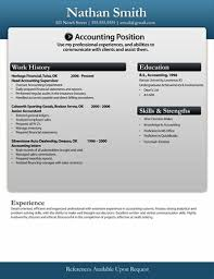 free resume template 8 ms word resume templates microsoft resume templates 2013