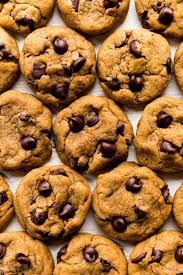Best Pumpkin Chocolate Chip Cookies Sallys Baking Addiction
