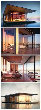 Floating Home Manufacturers Best 25 Floating Homes Ideas On Pinterest Floating House