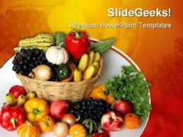 Powerpoint Templates Food Food Powerpoint Themes Food Powerpoint Templates Ppt Backgrounds
