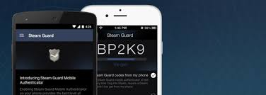 Setup Phone Steam Guard How To Set Up A Steam Guard Mobile
