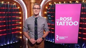 The <b>Rose Tattoo</b> - Broadway | Tickets | Broadway | Broadway.com