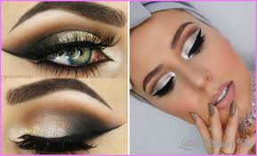 good makeup ideas for new years 10 jpg
