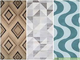 image titled choose an area rug step 6