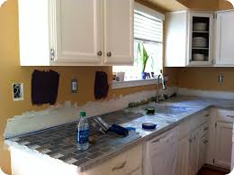 Replacing Kitchen Tiles How To Install Kitchen Backsplash With Moasic Tiles Kitchen Designs