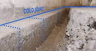 wet basement seepage