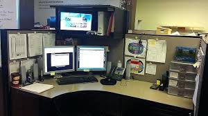 office cubicle organization. Work Office Organization Ideas New Cubicle Com Small A